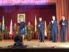 13 февраля 2018г. в г.Белоусово  прибыло командование 11 гвардейской отдельной десантно-штурмавой бригады