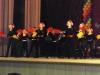 Отчетный концерт ансамбля «Конферанс»