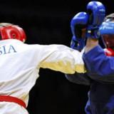 Чемпионат Европы по универсальному бою