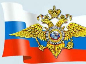 10 ноября – День сотрудников органов внутренних дел Российской Федерации
