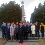 19 сентября 2017 года прошел Совет глав муниципальных образований Калужской области