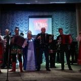 В Верховье встречали участников фестиваля «Играй, гармонь!»