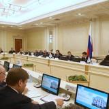 Калужская область представила свои предложения в стратегию развития Международного Конгресса промышленников и предпринимателей